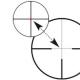 1,1-násobné zväčšenie je ideálne pre detekciu cieľa s otvorenými očami a rýchly výstrel na krátke vzdialenosti. Osvetlená zámerná osnova č. 60 alebo č. 54 v 2.zobrazovacej rovine. Zväčšenie 1,1 – 8 x Účinný priemer čočiek 10,9 mm a 30 mm Priemer výstupnej pupily 9,9 mm a 3,8 mm Faktor stmievania 3,5 – 15,5 Zorné pole v 100m 39,5 m – 5,3 m Zorný uhol objektívu 22,2 st – 3 st Dioptrická korekcia -3,5/+2 Vzdialenosť oka od okuláru 95 mm Paralaxa -100 m 1 klik na 100m = 1 cm Priemer tubusu – 36 mm Priemer tubusu okuláru – 46 mm Priemer tubusu objektívu – 36 mm Vodotesnosť – 400 mbar/plnené dusíkom/ Dľžka 303 mm Hmotnosť 600 g-bez šíny, 620 g-so šínou