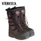 Tieto zimné topánky podľa výrobcu sú vhodné až do -90 C.