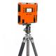 K radaru je možné dokúpiť: Tripod(stojan) 80EUR Prepravná brašňa 50EUR Montážny stojan 55EUR  Systém merania pomocou Dopplerovho javu patrí medzi najpresnejsie zariadení meranie rýchlosti striel bez závislosti na svetelných a poveternostných podmienkach.  Jednoduché použitie Veľmi jednoduché nastavenie a inštalácia radaru. Zariadenie jednoducho umiestnené vedľa strelca zameriame na cieľ.  meranie hodnôt Maximálna rýchlosť, minimálna ryhlosti, priemerná rýchlosť, štandardná odchýlka, maximálna odchýlka.  Meranie na trase Aktuálna rýchlosť strely v ľubovoľných vzdialenostiach až do 70-tich metrov.  presnosť Presný v celom rozsahu merania subsonických, transonických aj supersonicých striel.    Pracuje v náročných podmienkach Použitá technológia meranie rýchlosti striel zaisťuje nezávislosť na svetelných a poveternostných podmienkach.  nenáročnosť Funkcie zariadenia nie je obmedzená nutnosťou prelete strely úzkym koridorom.  záznamy hodnôt Takmer neobmedzené množstvo záznamov vykonaných meraní a sérií striel.  prenos dát Zaznamenané údaje možno ukladať na SD kartu alebo prenášať do PC.