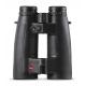+DARČEK strelecká palica 4StableStick v hodnote 199EUR Leica Geovid HD-R 2700 kombinuje ergonomický dizajn s vysoko kontrastnou optikou a spoľahlivým meraním vzdialenosti. Prednosťou je intuitívne používanie, zaručený skutočný balistický rozsah (EHR), ktorý nevyžaduje žiadne predchádzajúce programovanie. Najmä v strmom teréne poskytuje EHR lovcom väčšiu bezpečnosť a flexibilitu. Spolu s lineárnou vzdialenosťou a uhlom, algoritmus vyvinutý spoločnosťou Leica vždy berie do úvahy realistickú balistickú krivku. Výsledkom je veľmi presný výpočet príslušnej vzdialenosti streľby na diaľku. Vďaka patentovaným hranolom Pergor-Porro, optimalizovaným náterov a unikátnemu systému Leica deflektorov, Leica Geovid HD-R 2700 dosahuje maximálne hodnoty, prenos a potlačenie okolitého svetla - maximálny výkon až do súmraku. Zväčšenie 8 × Priemer šošoviek 56 mm Zorné pole 118 m / 1000 m Dioptrická korekcia ± 4 dpt Dosah 10 m - 2500 m Maximálne trvanie merania približne 0,5 s Najnižší rozsah 5 m Prevádzková teplota elektronika -20 až + 55 °C, mechanika -30 až + 55 °C Teplota skladovania -40 až + 85 °C Výstupná pupila 6,9 mm Šero faktor 26,2 Presnosť merania ± 0,5 m na 10-200 m, ± 1 m na 200-400 m, ± 0,5 % nad 400 m Displej / meracia jednotka LED so 4 znakmi: m, cm /yardy, palce Očnice otočné/kliky vhodné pre nositeľov okuliarov, 4nastavenia, odnímateľné, jednoduché čistenie Povrch šošoviek High Durable Coating (HDC™) a hydrofóbny povrch Aqua-Dura na vonkajších šošovkách, povrch hranolov s fázovou korekciou P40 Vodotesnosť do hĺbky 5 m Telo Magnéziové, Dusíková výplň Laser oku neškodný, neviditeľný lúč trieda EN/FDA: 1 Rozbiehavosť laserových zväzkov približne 0,5×2,5 m rad Napájanie lítiová batéria 3 V / CR2 Životnosť batérie približne 2000 meraní pri teplote 20 °C Rozmery Šírka 153 mm Výška 187 mm Hĺbka 90 mm Hmotnosť približne 1205 g (s batériou)