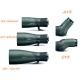 Rovný alebo lomený, cena je za set teleskopu(objektív + okulár) Príslušenstvo k dokúpeniu: ME 1,7x nádstavec pre rozšírenie zvätšenie BTX/ATX/STX 370EUR, BR vyvažovacia kolajnička pre statívovú hlavu 200EUR, PCT profesionálny karbónový stativ 900EUR, PTH profesionálna hlava statívu 620EUR