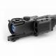 Digitálny zameriavač denného a nočného použitia s presným laserovým diaľkomerom, so zväčšením 4,5x až 18x, vzdialenosťou nočného pozorovanie viac ako 500m. Zväčšenie: 4.5x Maximalne zväčšenie: 18x Digitálne zväčšenie: 4x Senzor: CMOS 1280x720px Typ displeja: AMOLED Rozlíšenie displeja: 1024x768px Zorný uhol: 6.2 / 4.7 ° Priemer objektívu: 50 mm Vzdialenosť detekcie: 500m Typ infra svietidlo: LED Vlnová dĺžka IR: 940 nm Dioptrická korekcia: +/- 5dioptrie Priemer výstupnej pupily: 5mm Očný reliéf: 50mm Vzdialenosť merania: 1000 m Vodeodolnosť: IPX7 Typ kríža: Elektronický, 10 typov Rozsah rektifikácia: 2000/2000 mm vo 100m (H / V) Videorekordér: ÁNO Veľkosť pamäte: 16 Gb Video / Foto formát: avi, jpeg Video / Foto rozlíšenie: 1024x768 Max. energia: 6 000 J Napájanie: Li-Ion Battery Pack IPS7 / 7000 mAh / DC 3.7 V Externé napájanie: 5V, mikro USB Prevádzkové teploty: -25 ° C .. + 50 ° C Hmotnosť: 1.1kg Rozmery: 370x142x74mm   komplet      Pulsar Digisight Ultra LRF N455 akumulátor IPS7 Nabíjačka pre IPS Krytka pre konektor IR prísvitu MicroUSB kábel montáž Weaver puzdro Návod na použitie záručný list