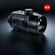 KRYPTON FXG50 je založený na novom najmodernejšom 12 µm tepelnom zobrazovacom detektore s rozlíšením 640 x 480 pixelov a vysoko kvalitnom HD AMOLED mikrodispleji. Ponúka najostrejší obraz pri zachovaní presnosti . Krypton FXG, vhodný pre rôzne optiky so širokým rozsahom zväčšenia, je skutočným tepelným vylepšením, vďaka ktorému sa denné puškohľady stávajú výkonnými systémami zameranými na tepelné zobrazovanie.   TEPELNÉ ZOBRAZOVANIE Dosah detekcie presahuje 2 000 m Výkonný objektív v kombinácii s profesionálnym termálnym snímačom 12 µm poskytuje vynikajúce detekčné schopnosti. Štandardný objekt vysoký 1,8 m  je možné rozpoznať vo vzdialenosti 2100 m  v úplnej tme.   Vysoko citlivý tepelný snímač s rozlíšením 640 x 480/12 µm Na získanie obrazu používa KRYPTON vysoko kvalitný 12 µm tepelný zobrazovací snímač s rozlíšením 640 x 480 pixelov, ktorý ponúka mimoriadne ostrý kontrastný obraz a vynikajúcu tepelnú citlivosť za každých poveternostných podmienok.   Obrázok vo vysokom rozlíšení Ostré, bohato kontrastné tepelné zobrazovanie pre lepšiu identifikáciu zvierat, ich končatín a dokonca aj tých najmenších detailov, t. j. Konárov, lístia, trávy a terénu.    Široká škála odporúčaných zväčšení dennej optiky Nástavec Krypton FXG50 je možné pohodlne použiť na širokú škálu denných optických zväčšení od 1,5x do 6x.   Nárazuvzdorné puzdro zo zliatiny horčíka Robustné a ľahké puzdro zo zliatiny horčíka je navrhnuté tak, aby odolalo spätným rázom pušiek veľkého kalibru. Zvýšená štrukturálna tuhosť znižuje vibrácie počas výstrelu a vedie k lepšej balistike, zatiaľ čo vlastnosti zliatiny horčíka pomáhajú zabezpečiť lepší odvod tepla.   Vstavaný záznamník fotografií a videa s pamäťou 16 GB Vstavaný videorekordér je veľkým prínosom, pokiaľ ide o filmovanie alebo fotografovanie zážitkov, ktoré máte raz za život. Jedným stlačením tlačidla REC sa zachytia zábery, ktoré možno ľahko zdieľať s kolegami, priateľmi a rodinou. 16 GB vnútornej pamäte pojme mnoho hodín zaznamenaného videa a sto