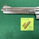 Kaliber 500S&W magnum  Hlaveň 8´´ Ako nový, vystrelených 10rán.