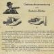 Výrobca Hubertus-Buttolo pryžový miešok, intenzitou stisku imituje pískanie srny alebo úzkostné pískanie srnčaťa. Priclonením otvoru v gumovej čiapočke prsty reguluj tón.