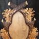 Ručná práca, lipové drevo, rozmer 52 x 33 cm